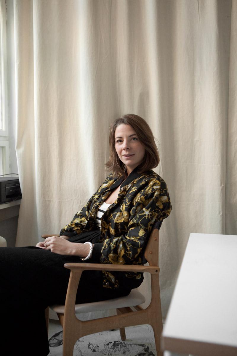 Kirsten Becken Editorial