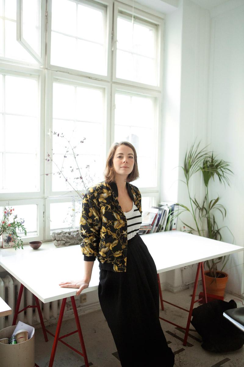 Kirsten Becken FOLKDAYS
