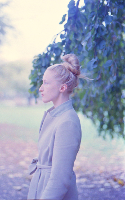 Britta Thie © Kirsten Becken