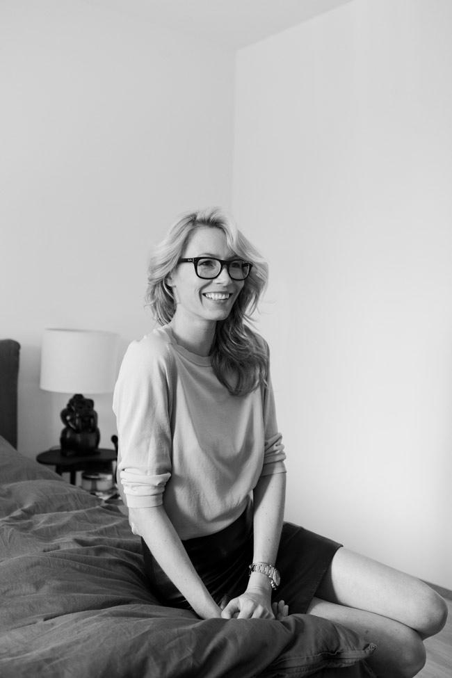 Kirsten Becken Portrait