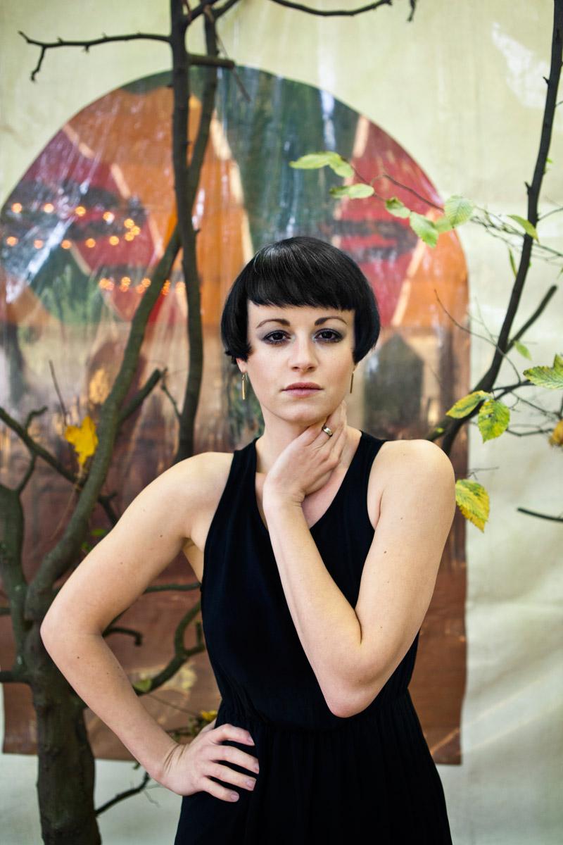 Rabea Edel, Writer