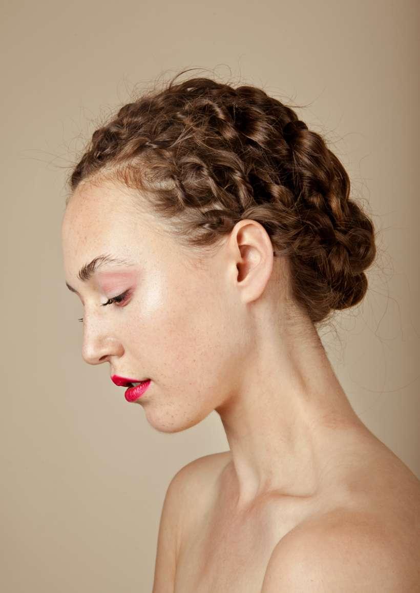 Cherie, Beauty, Kirsten Becken