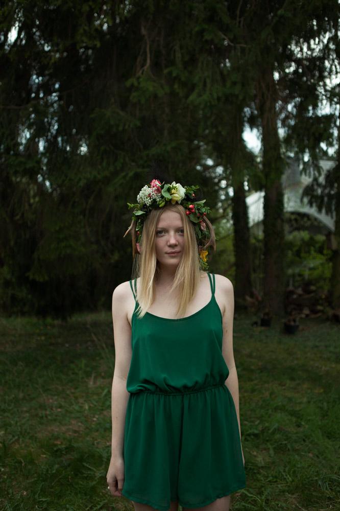 Kirsten Becken Fairytale
