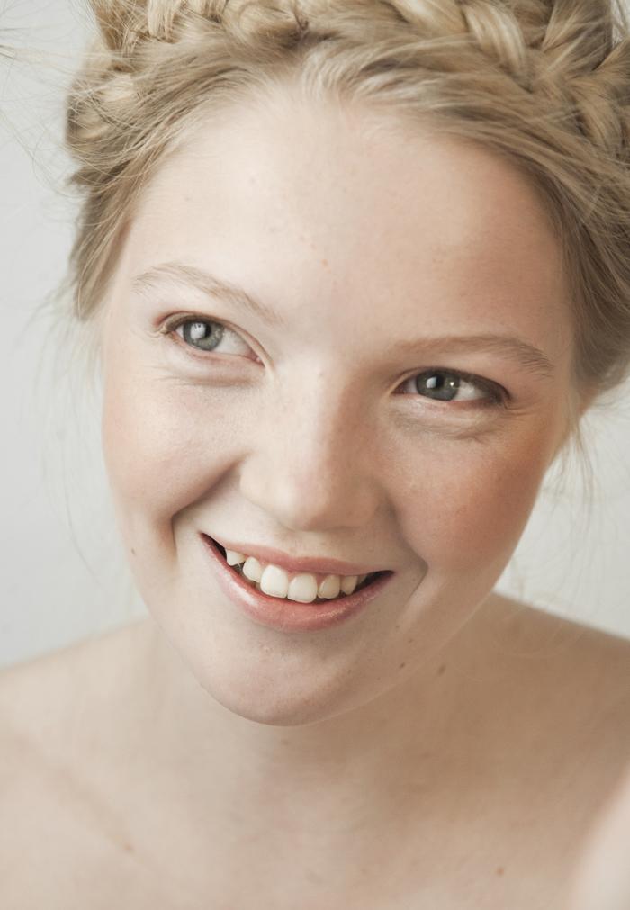 Kirsten Becken Sofie