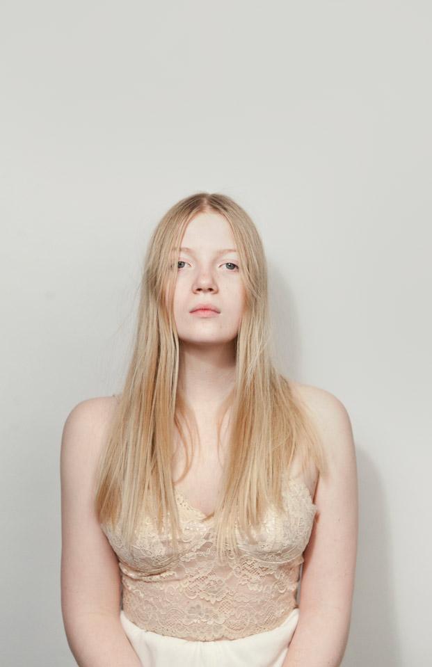 Kirsten Becken Henna