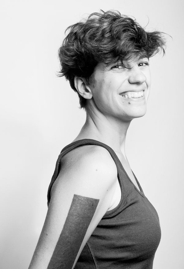Kirsten Becken Trachtenvogl