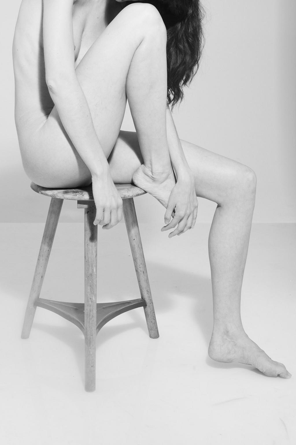 Kirsten Becken Nudes, Katharina
