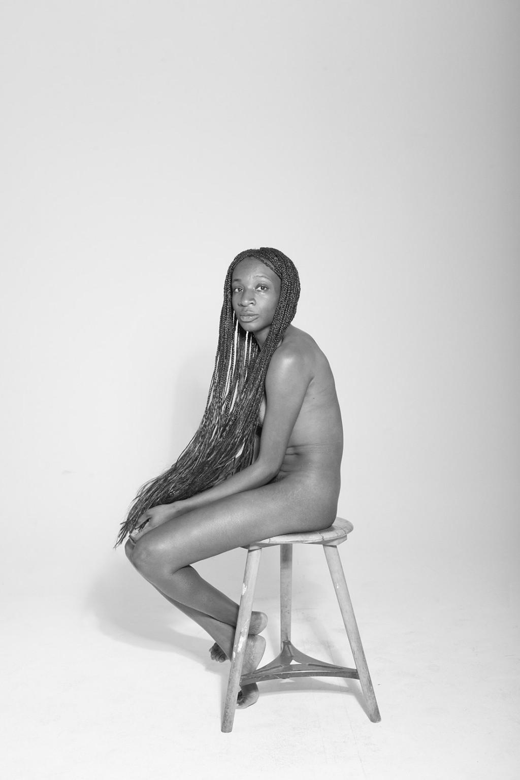 Kirsten Becken Nudes, Maria