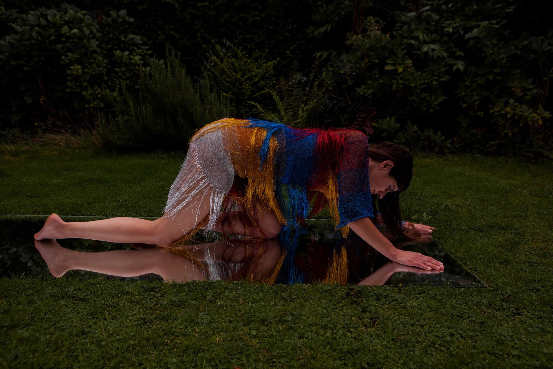 Kirsten Becken Mirror mirror