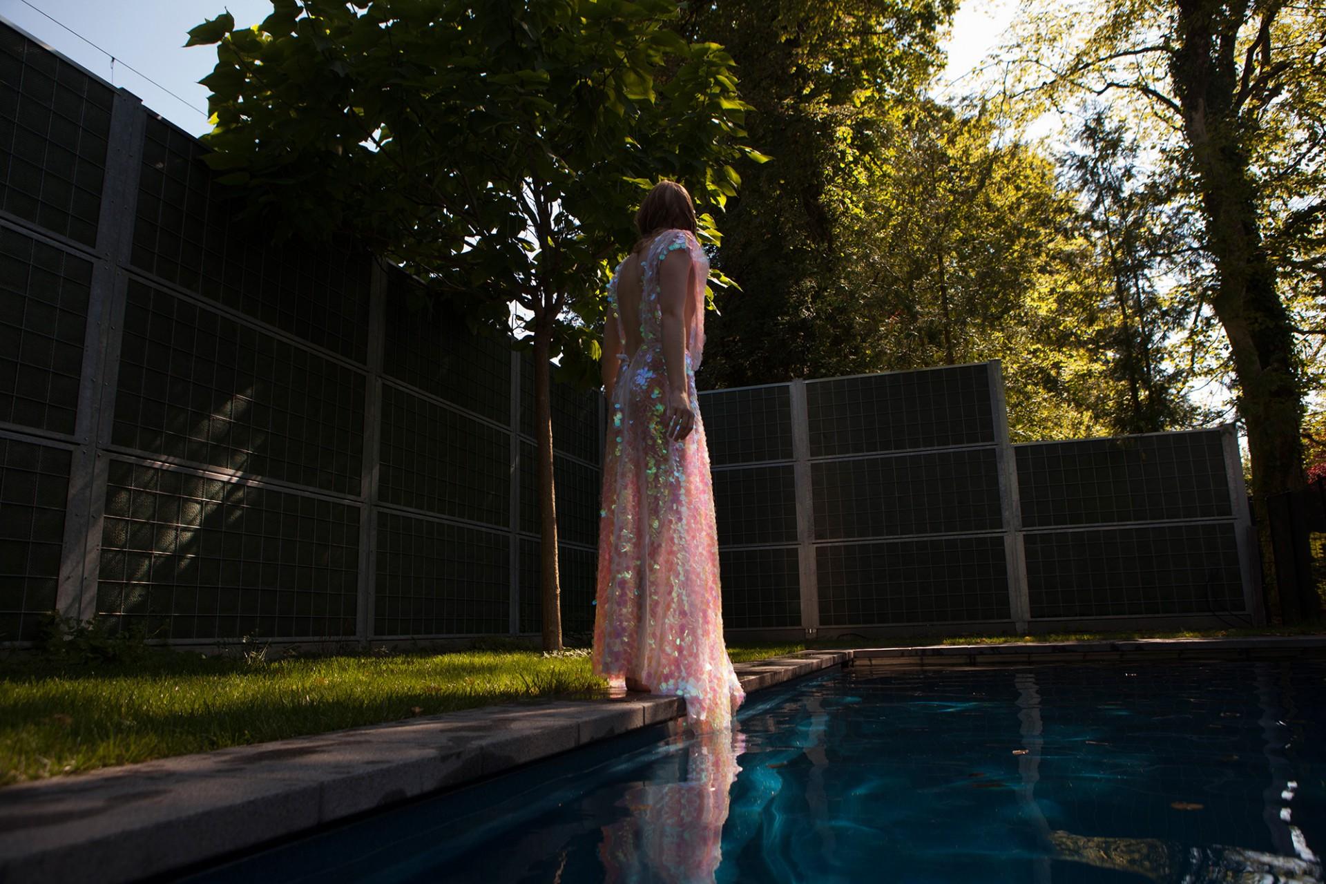 Kirsten Becken Modern Mermaid