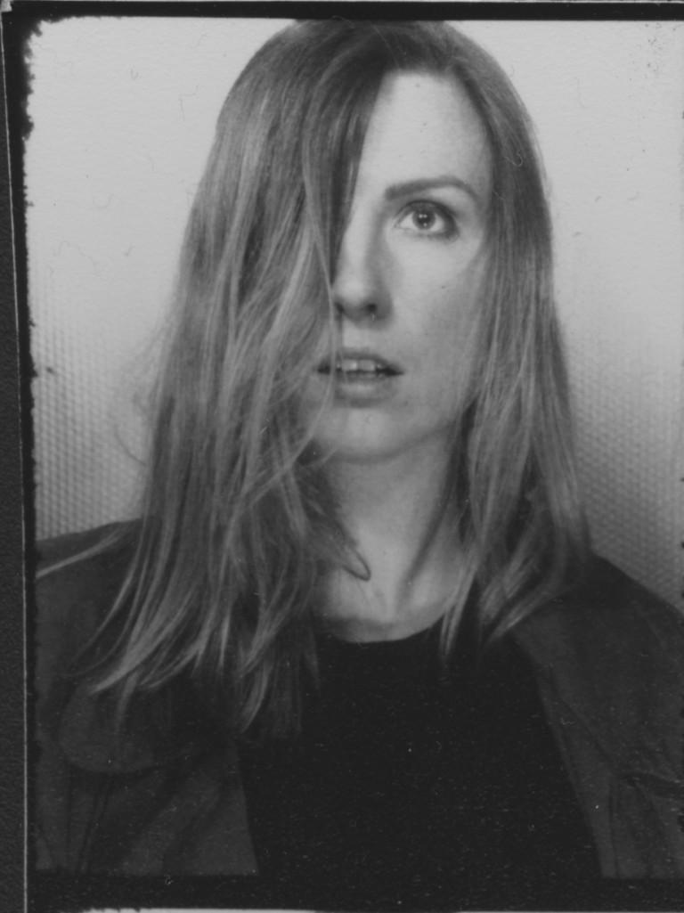 Kirsten Becken About