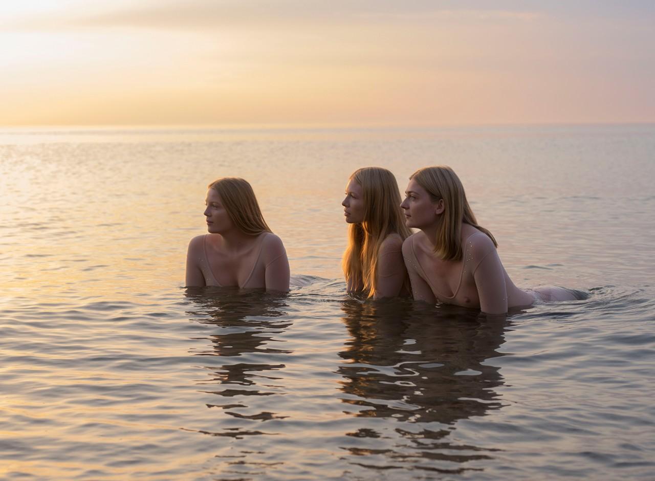 Kirsten Becken Sisters