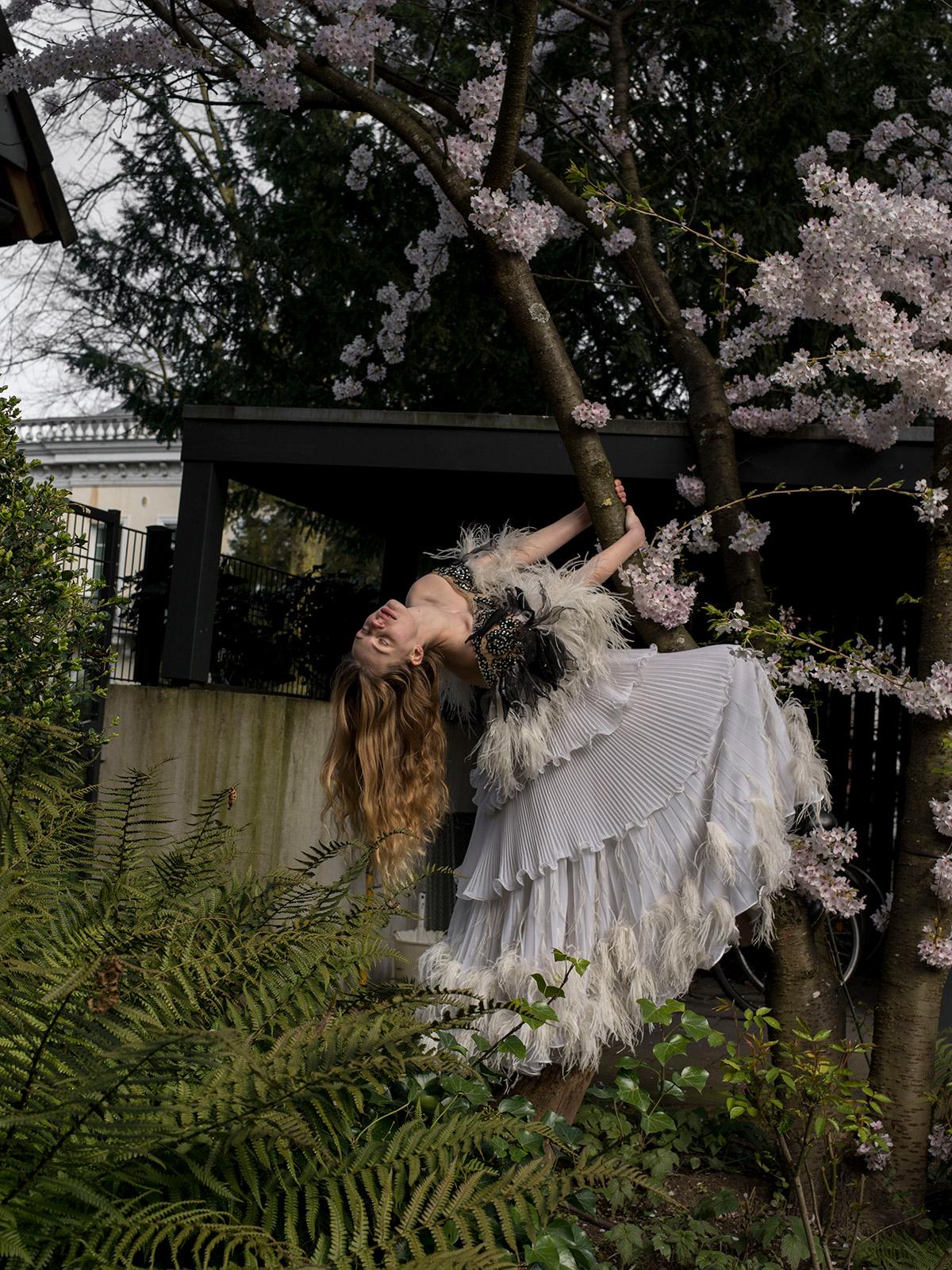 Kirsten Becken Portfolio